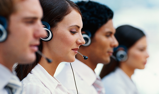 live video chat software for Call centres and software integrators